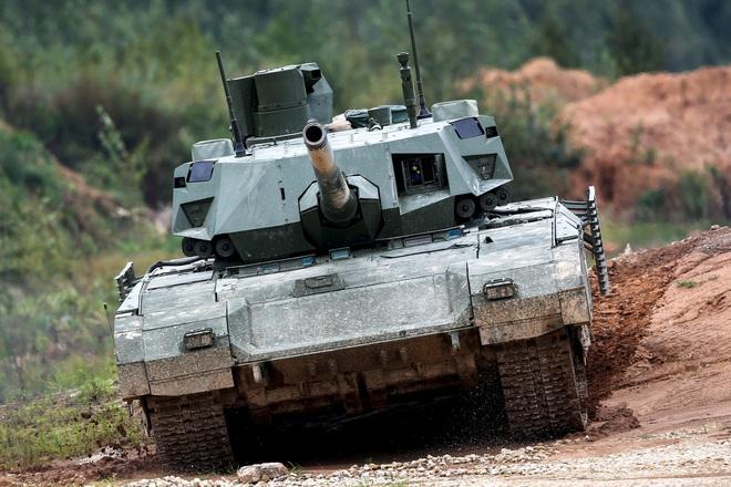 Nga chơi lớn, đánh cược bằng vũ khí mới ở Syria: Mạo hiểm ngoài sức tưởng tượng? - Ảnh 1.