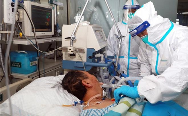 Rối loạn đông máu: Biến chứng nguy hiểm ở bệnh nhân mắc Covid-19 nguy kịch đáng sợ thế nào?