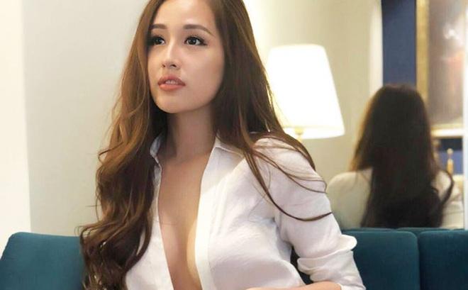 Mai Phương Thúy: Tôi là người đẹp nhưng từng bại trận trước nhiều cô gái không đẹp ở cả tình cảm, công việc