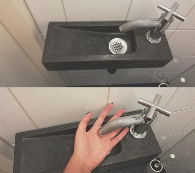 10 điều nếu để xuất hiện trong phòng tắm có thể khiến bất cứ chị em nào cũng phải phát điên - Ảnh 2.