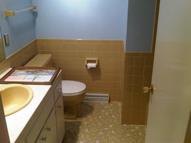 10 điều nếu để xuất hiện trong phòng tắm có thể khiến bất cứ chị em nào cũng phải phát điên - Ảnh 3.
