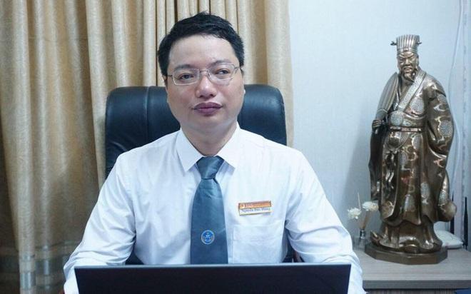 Từ vụ Nguyễn Xuân Đường, khi nào tạm đình chỉ điều tra vụ án, bị can? - Ảnh 2.