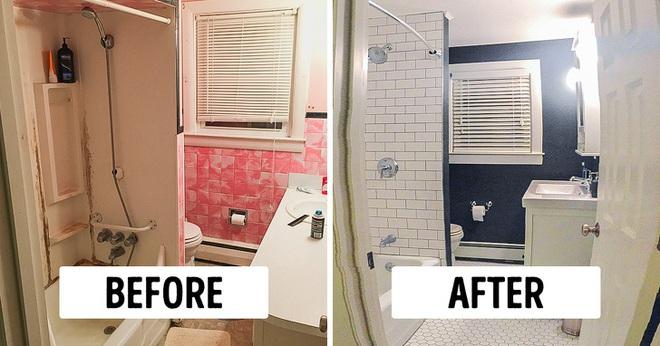 10 điều nếu để xuất hiện trong phòng tắm có thể khiến bất cứ chị em nào cũng phải phát điên - Ảnh 7.