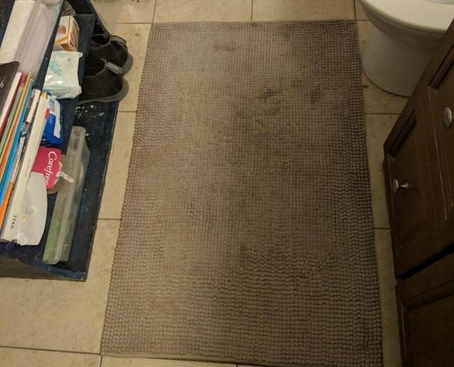 10 điều nếu để xuất hiện trong phòng tắm có thể khiến bất cứ chị em nào cũng phải phát điên - Ảnh 8.