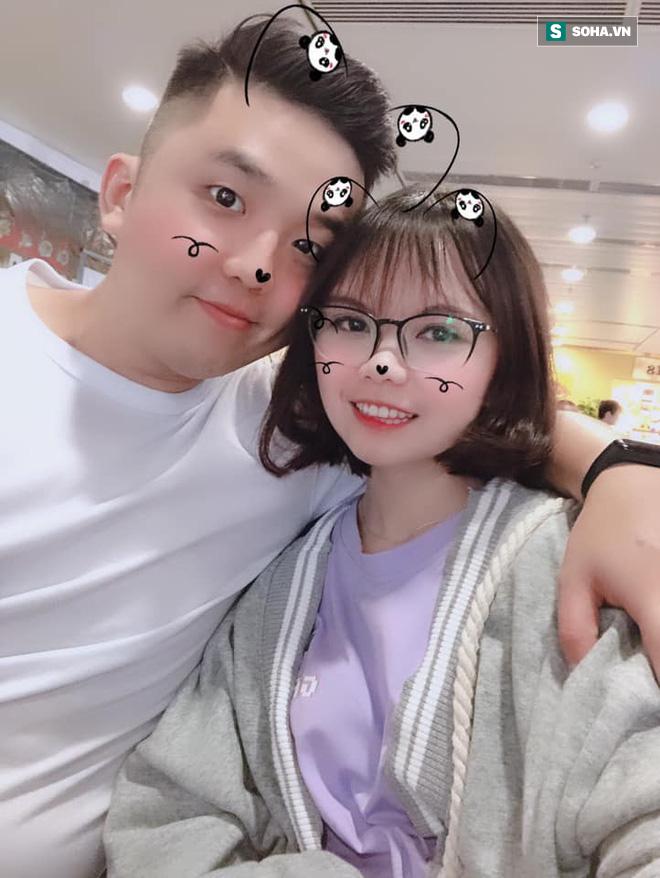 Cô gái huấn luyện thành công oppa Hàn thành trai Việt nhờ đồ ăn, bằng lái xe và tin nhắn thả thính - Ảnh 1.
