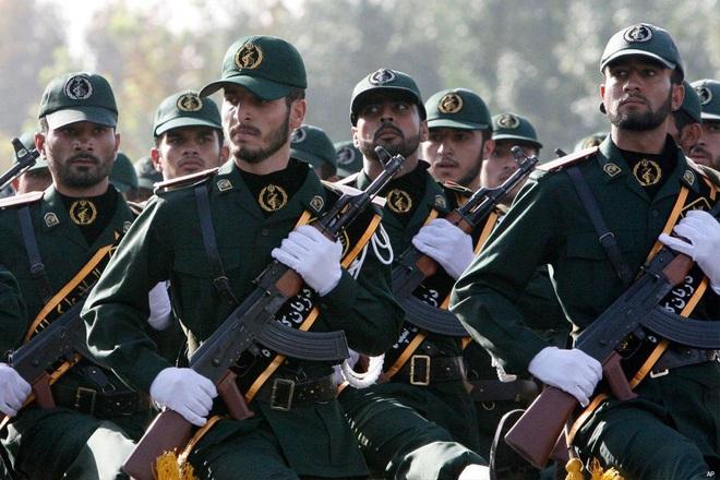 Muốn khuất phục Iran, chiến tranh là con đường duy nhất: Tổng thống Trump ra đòn cân não - Ảnh 3.