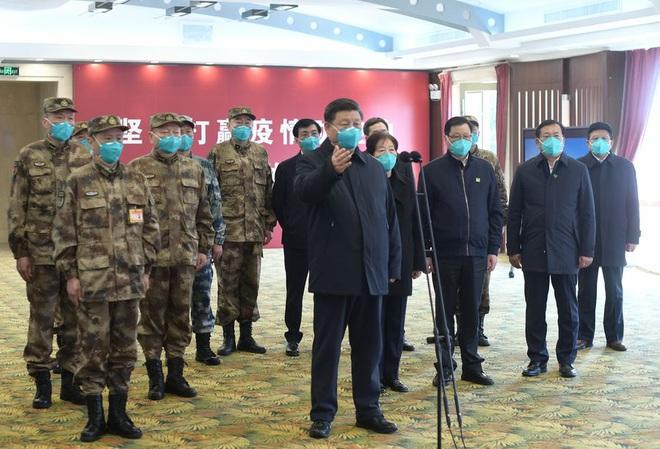 Đại sứ TQ Hùng Ba: Đảng và Chính phủ Việt Nam đã huy động toàn hệ thống chính trị và toàn dân chống Covid-19 hiệu quả - Ảnh 2.
