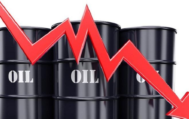 Nền kinh tế có được hưởng lợi từ giá dầu thấp? - Ảnh 1.