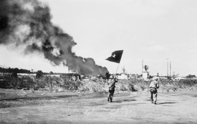 Ký ức ngày thống nhất của vị tướng Quân đội - Ảnh 1.
