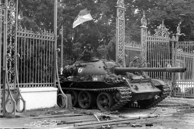 Ký ức ngày thống nhất của vị tướng Quân đội - Ảnh 2.