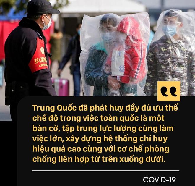 Đại sứ TQ Hùng Ba: Đảng và Chính phủ Việt Nam đã huy động toàn hệ thống chính trị và toàn dân chống Covid-19 hiệu quả - Ảnh 4.