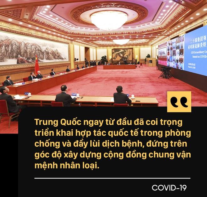 Đại sứ TQ Hùng Ba: Đảng và Chính phủ Việt Nam đã huy động toàn hệ thống chính trị và toàn dân chống Covid-19 hiệu quả - Ảnh 7.