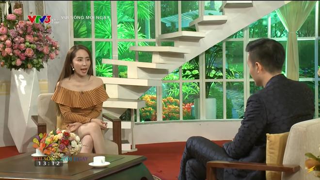 Quỳnh Nga: Có những nhân vật đòi hỏi tôi không thể ăn mặc kín đáo được - Ảnh 1.