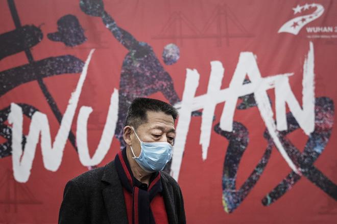 Tang thương, chết chóc đeo bám sau đại dịch và công cuộc tìm thuốc chữa tâm bệnh cho người dân Vũ Hán - Ảnh 1.
