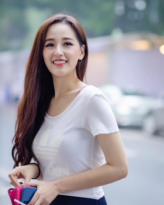 Hoa hậu Mai Phương Thúy: Thông tin về em thì đến 70%-80% không chính xác - Ảnh 1.