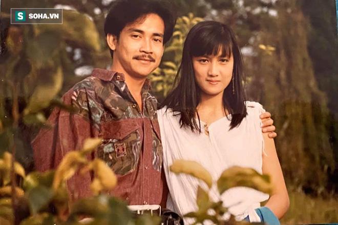 Diễn viên Hiền Mai: Mỗi lần ngồi kế Trịnh Kim Chi, Hà Kiều Anh tôi bị mặc cảm, chỉ len lén nhìn - Ảnh 2.