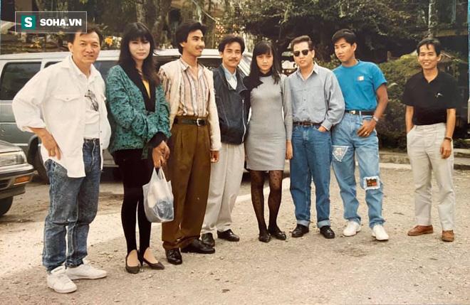 Diễn viên Hiền Mai: Mỗi lần ngồi kế Trịnh Kim Chi, Hà Kiều Anh tôi bị mặc cảm, chỉ len lén nhìn - Ảnh 7.