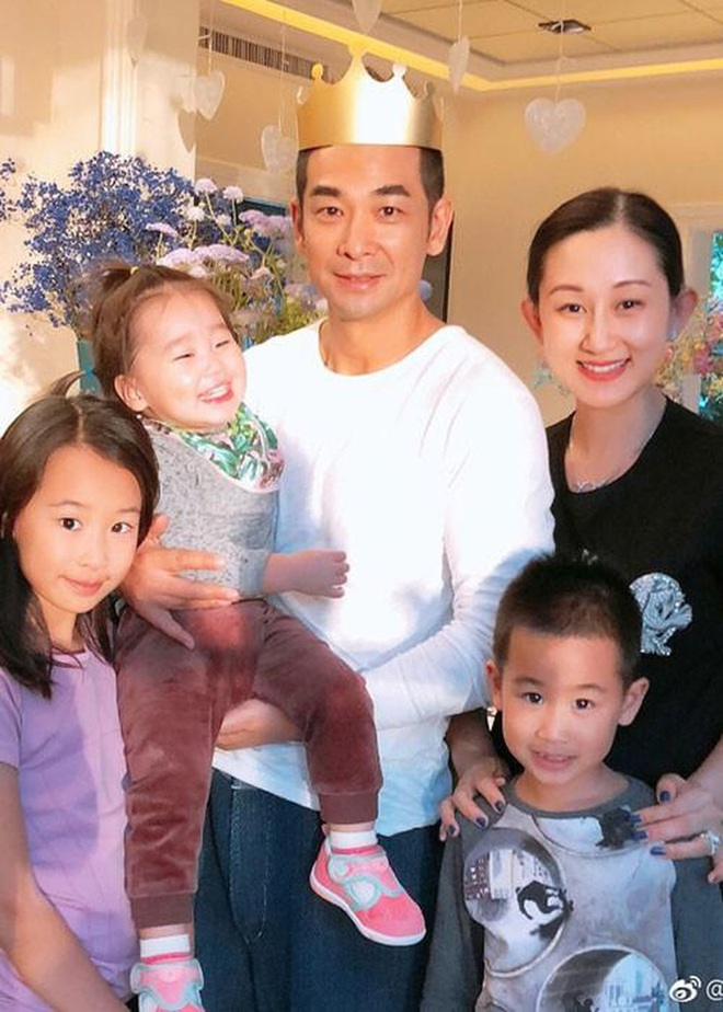 Tài tử Phong Vân đình đám: Bị Chân Tử Đan chèn ép, hết thời song vẫn có cuộc sống khó tin - Ảnh 12.