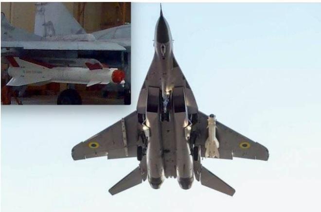 Tiêm kích MiG-29MU2 Ukraine được Ba Lan khen ngợi và kêu gọi học hỏi: Có gì đặc biệt? - Ảnh 1.