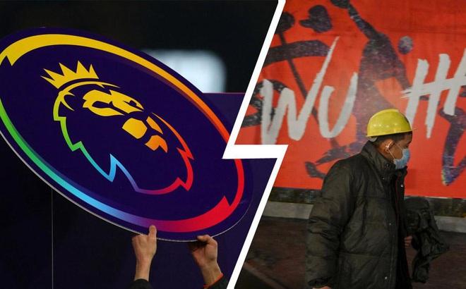 Premier League gây sốc với kế hoạch sang... Trung Quốc để tránh dịch Covid-19