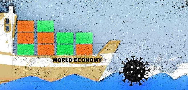 Kịch bản nào cho cú sốc kinh tế Covid-19? - Ảnh 1.