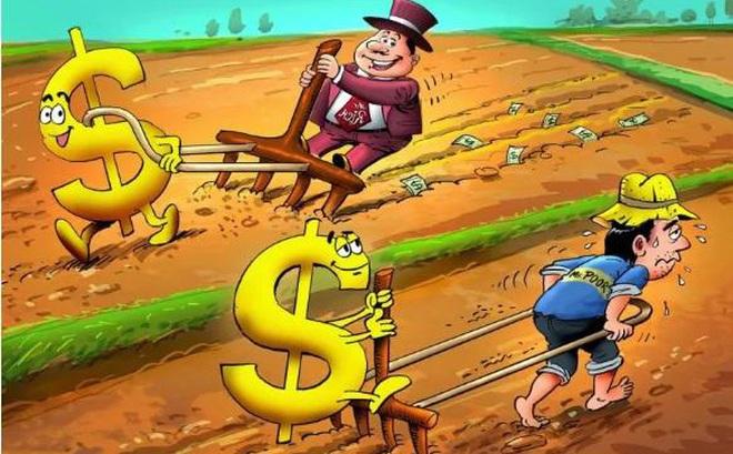10 điểm khác biệt giữa người giàu và người nghèo: Hãy xem bạn thuộc nhóm nào!