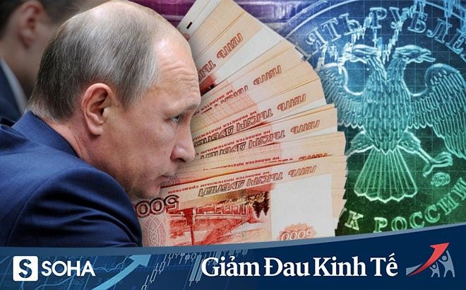 """Báo Nga: Diễn văn của TT Putin xác nhận """"điều đáng sợ nhất"""" và sự kỳ lạ khó hiểu về kỳ nghỉ chống COVID-19"""
