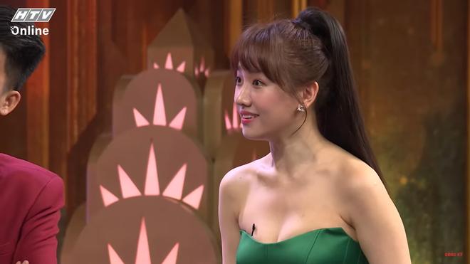 Trường Giang nhắc Lê Dương Bảo Lâm: Đừng giúp Hari Won livestream rồi hư nghề, mất hình ảnh - Ảnh 6.