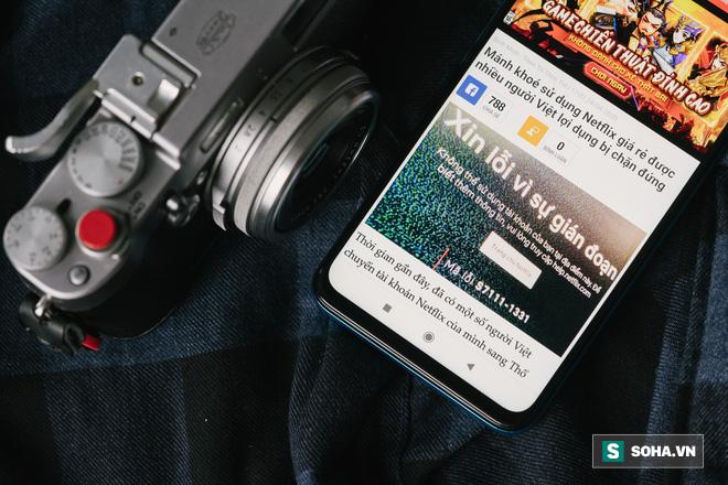 5 lý do khiến Redmi Note 9S trở thành lựa chọn tầm trung khó bàn cãi - Ảnh 7.