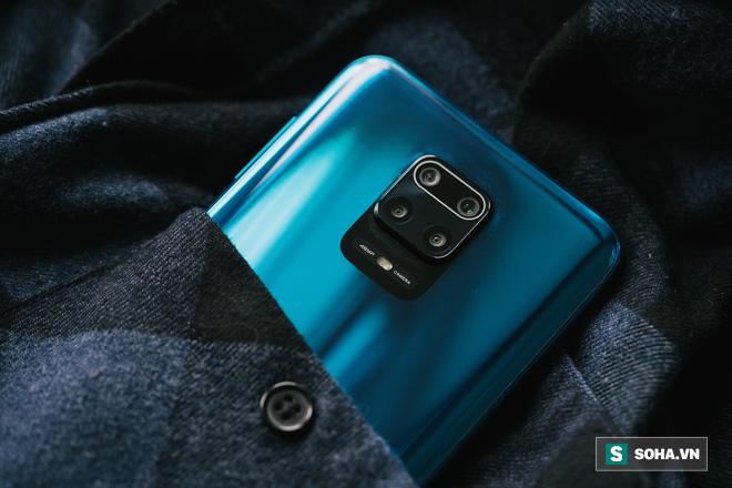 5 lý do khiến Redmi Note 9S trở thành lựa chọn tầm trung khó bàn cãi - Ảnh 1.