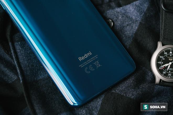 5 lý do khiến Redmi Note 9S trở thành lựa chọn tầm trung khó bàn cãi - Ảnh 13.