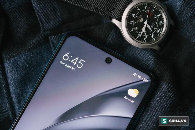 5 lý do khiến Redmi Note 9S trở thành lựa chọn tầm trung khó bàn cãi - Ảnh 6.