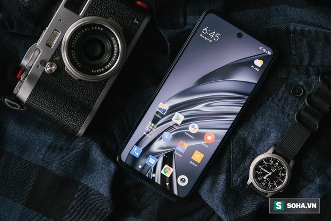 5 lý do khiến Redmi Note 9S trở thành lựa chọn tầm trung khó bàn cãi - Ảnh 5.