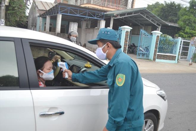 Bí thư Quảng Nam kêu gọi hơn 150 triệu đồng cho đồng hương ở TP HCM chống dịch Covid-19 - Ảnh 1.