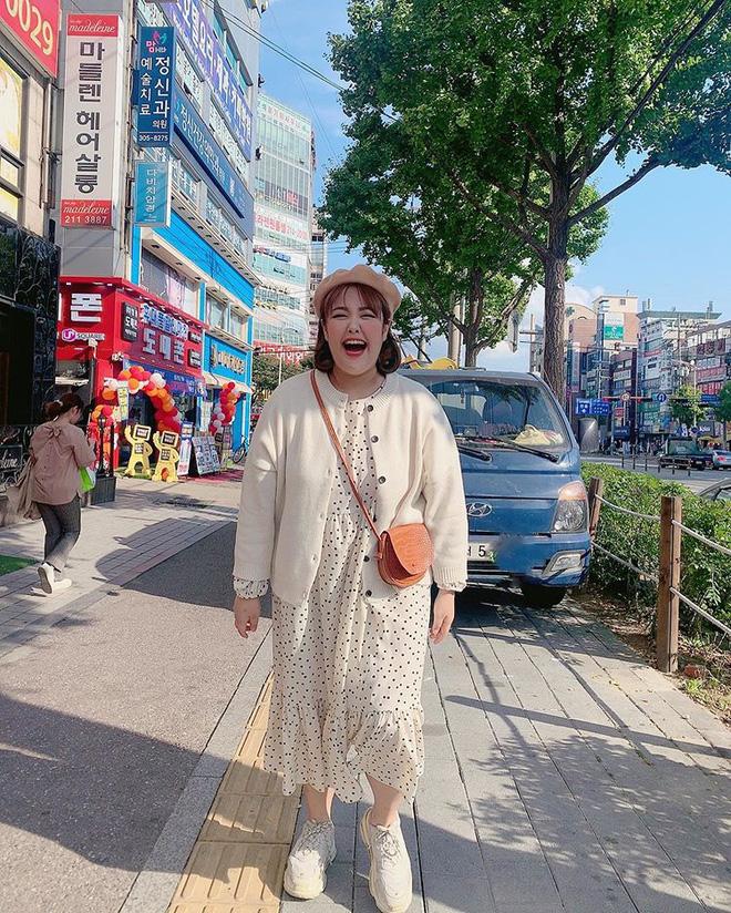 """Hậu giảm cân, """"thánh ăn"""" Hàn Quốc Yang Soo Bin ngày càng nghiện khoe dáng nuột nà, đến làn da cũng căng bóng đầy ghen tị - ảnh 10"""