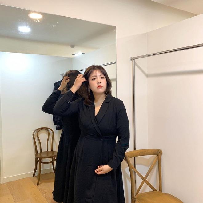 """Hậu giảm cân, """"thánh ăn"""" Hàn Quốc Yang Soo Bin ngày càng nghiện khoe dáng nuột nà, đến làn da cũng căng bóng đầy ghen tị - ảnh 7"""