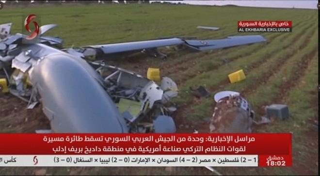Thổ Nhĩ Kỳ gặp hạn nặng, ba tháng mất gần chục máy bay: Phòng không Syria lập công lớn - Ảnh 1.