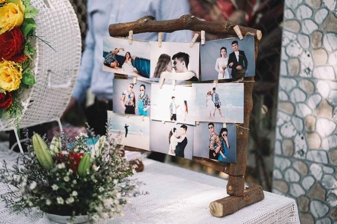 Lời hẹn bâng quơ thuở thiếu thời cùng bộ ảnh cưới gây bão MXH khiến ai cũng muốn click vào xem - Ảnh 18.