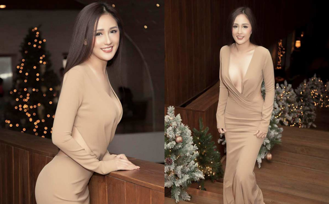 """Hoa hậu Mai Phương Thúy: """"Thông tin về em thì đến 70%-80% không chính xác"""""""