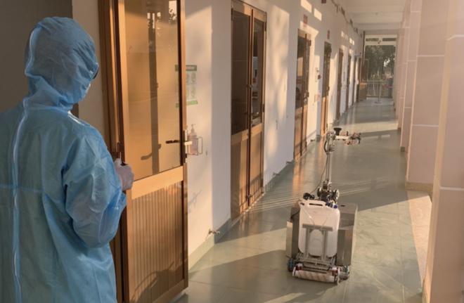 2 BN mắc Covid-19 nguy kịch, phong tỏa, ngưng hoạt động công ty 800 công nhân có người Hàn Quốc nhiễm SARS-CoV-2 - Ảnh 2.