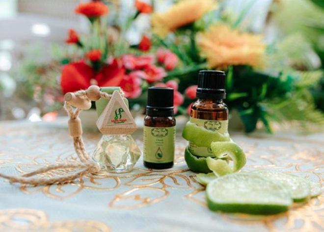 Cách sử dụng mùi hương tự nhiên vừa hạn chế virus vừa làm sạch nhà, chị em ở nhà dài ngày nên học ngay - Ảnh 4.