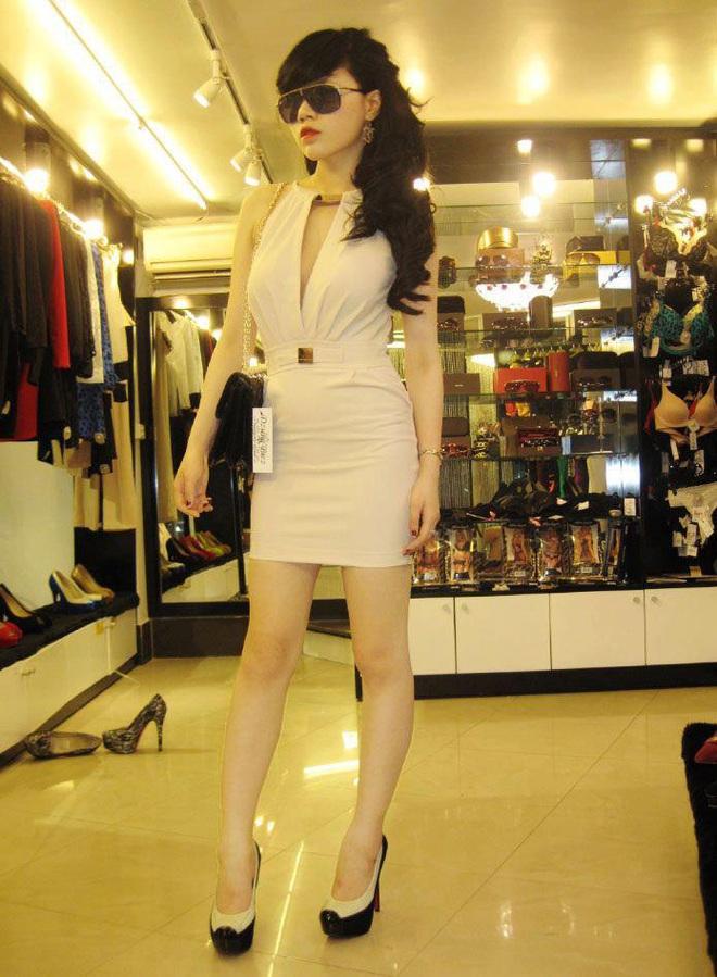 Các hot girl 8X đời đầu từng nổi tiếng và giàu có nhờ chuyển hướng buôn bán thời trang giờ ra sao? - Ảnh 21.