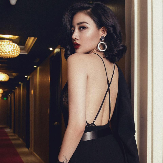 Các hot girl 8X đời đầu từng nổi tiếng và giàu có nhờ chuyển hướng buôn bán thời trang giờ ra sao? - ảnh 25