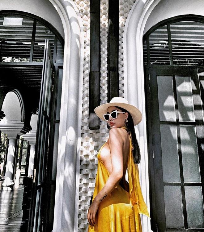 Các hot girl 8X đời đầu từng nổi tiếng và giàu có nhờ chuyển hướng buôn bán thời trang giờ ra sao? - Ảnh 29.