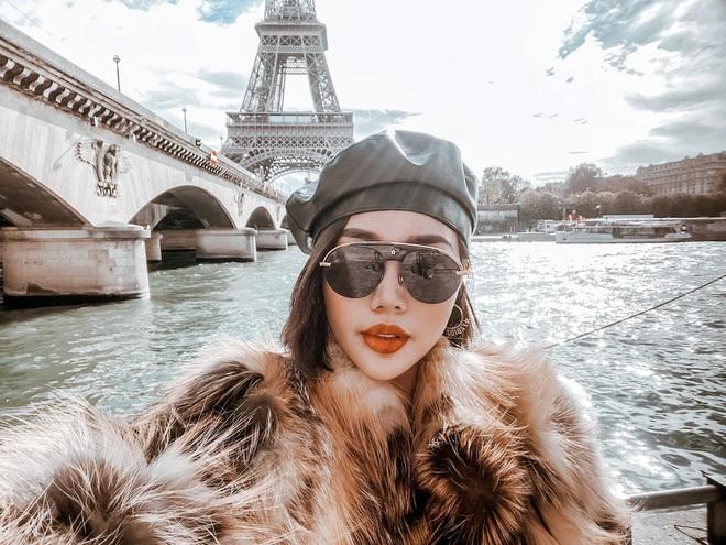 Các hot girl 8X đời đầu từng nổi tiếng và giàu có nhờ chuyển hướng buôn bán thời trang giờ ra sao? - ảnh 32