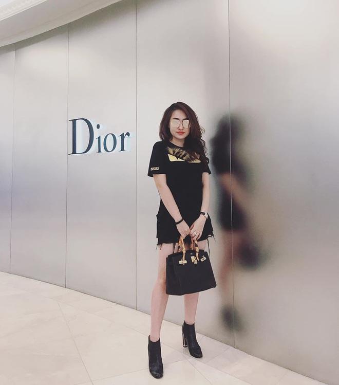 Các hot girl 8X đời đầu từng nổi tiếng và giàu có nhờ chuyển hướng buôn bán thời trang giờ ra sao? - Ảnh 10.