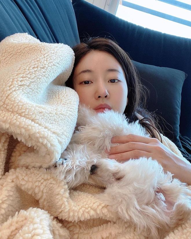 Hoa hậu gợi cảm hàng đầu Hàn Quốc lao đao vì nghi án bán dâm, tuổi 42 vẫn độc thân quyến rũ - Ảnh 10.