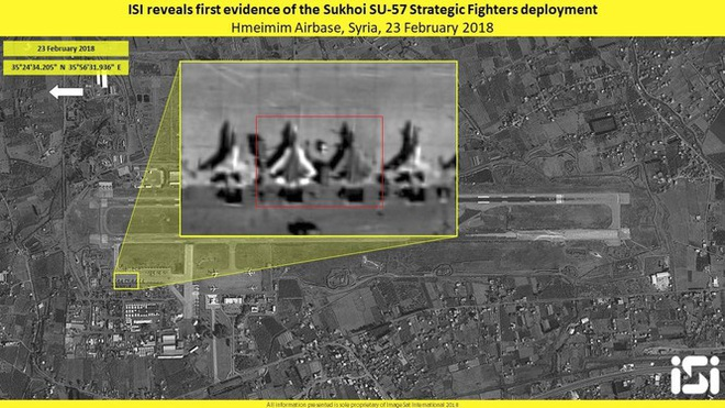 Không quân Nga sấp mặt trước gã tí hon Gruzia và bùng nổ ở Syria: Bước ngoặt ngoạn mục - Ảnh 1.