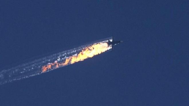 Không quân Nga sấp mặt trước gã tí hon Gruzia và bùng nổ ở Syria: Bước ngoặt ngoạn mục - Ảnh 4.