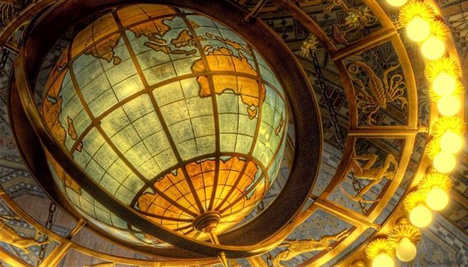 Giải mã nghìn năm: Vì sao vòng tròn lại có 360 độ, là người Babylon vĩ đại hay thiên tài Hy Lạp tìm ra? - Ảnh 4.